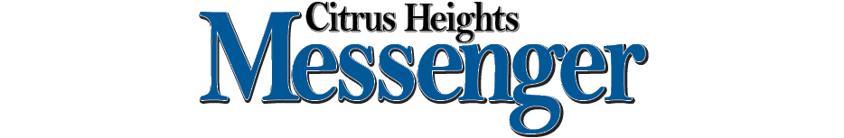 Citrus Heights Messenger Logo